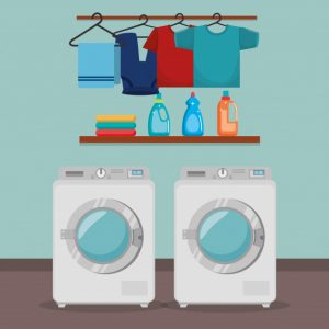 Laundry & house products